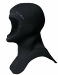 NeoSport 7mm dive hood Super Stretch Cold Water Neoprene