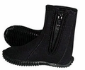 Neosport by Henderson 5mm High Top Childs Zipper Boots