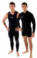 NeoSport by Henderson Men's Combo Wetsuit 3mm