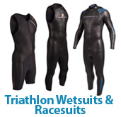 NeoSport Men's Triathlon Wetsuits