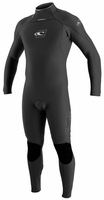 O'Neill 3/2mm Gooru ZEN Zip Men's Full Wetsuit