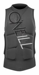 O'Neill Gooru Comp Wakeboard and Waterski Vest - Graphite/Black