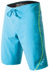 O'Neill Hyperfreak Techno Butter Men's Boardshorts Blue