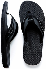 O'Neill Koosh'N 2 Men's Sandal Flip Flop - Black