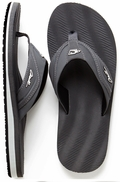 O'Neill Koosh'N 2 Flip Flops Men's Sandal - Grey
