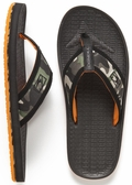 O'Neill Koosh Patterns 2 Men's Sandal Flip Flop - Camo