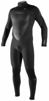 O�Neill Heat 3Q Zip 3/2mm Mens Full Wetsuit