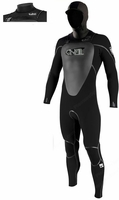 O'Neill Mutant 4/3mm Wetsuit with Modular Hood NEWEST EDITION!