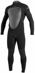 O'Neill Wetsuits Men's Psycho 3 3/2mm Full Suit Oneill Wetsuit 4382  - Redesigned