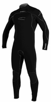 O'Neill Psychofreak 4.5/3.5mm SSW Men's Wetsuit - REDESIGNED