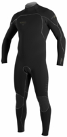 O'Neill Psychofreak Wetsuit Men's 4.5/3.5mm Zen Zip TechnoButter 2- Redesigned