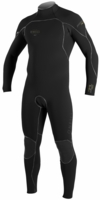 O'Neill Psychofreak Wetsuit Men's 3.5/2.5mm Zen Zip TechnoButter 2- Redesigned