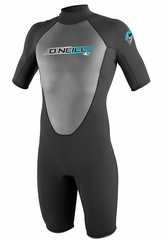 O'Neill Reactor�Springsuit Shorty Wetsuit Mens 2mm