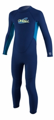 O'Neill�Reactor Toddler Full Wetsuit 2mm�- Navy