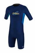 O'Neill�Reactor Toddler Springsuit Wetsuit 2mm�- Navy