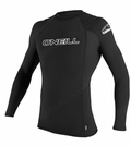 O'Neill Skins Long Sleeve Rashguard 50+ UV Protection