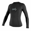 O'Neill Thermo RashGuard Women's Long Sleeve 50+ UV Protection
