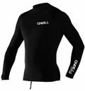 O'Neill Thermo-X Long Sleeve Crew Shirt - Video