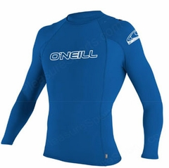 O'Neill Youth Skins Rashguard Long Sleeve 50+ UV Protection