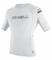 O'Neill Youth Skins Rashguard Short Sleeve 50+ UV Protection