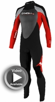 O'Neill�Epic Wetsuit Juniors 3/2mm Fullsuit Boys and Girls