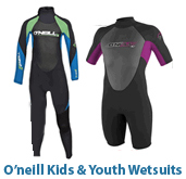 Oneill-kids-wetsuits