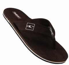 Oneill Phluff Daddy Sandal Brown