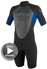 Oneill�Reactor Youth Springsuit Wetsuit 2mm�