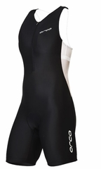 Orca Basic Women's Racesuit Female Black