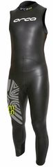 Orca Men's S3 Sleeveless Wetsuit - Video