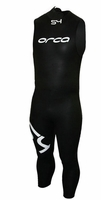 Orca Men's S4 Sleeveless Wetsuit - Video