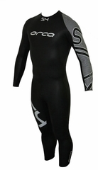 Orca S4 Men's Triathlon Wetsuit Fullsleeve - Video