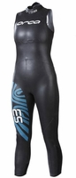 Orca Women's S3 Sleeveless Wetsuit Triathlon