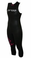 Orca Women's S4 Sleeveless Wetsuit - Video