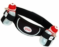 Profile Design 10k 2 bottle belt black