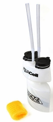 Profile Design Aquacell Drink System Dual Chamber Cycling Hydration System