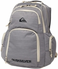 Quiksilver 1969 Special Back Pack - Grey
