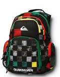Quiksilver 1969 Special Back Pack - Rasta