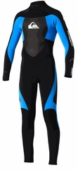 Quiksilver 3/2mm Syncro GBS Boys Wetsuit 3/2mm