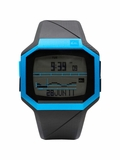 Quiksilver Addictive Tide Watch - Blue