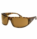 Quiksilver Akka Dakka Sunglasses - Dark Tortoise Brown