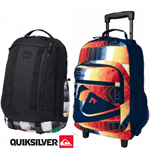 Quiksilver Backpacks