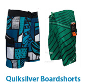 Quiksilver Boardshorts Men's