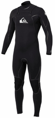 Quiksilver Ignite Men's Wetsuit Chest Zip 3/2mm - CLOSEOUT!