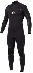 Quiksilver Ignite 4/3 LFS Chest Zip Wetsuit - NEW Model!