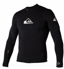Quiksilver Ignite Men's 2mm Surf Neoprene Jacket 2013