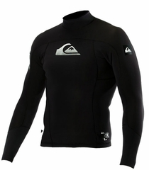 Quiksilver Ignite Surf Jacket 2mm - Closeout!