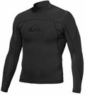 Quiksilver  Monochrome L/S Jacket Ignite - Black