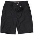 "Quiksilver Men's Dry Dock Amphibian 22"" Shorts - Black"