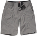 "Quiksilver Men's Dry Dock Amphibian 22"" Shorts - Grey"